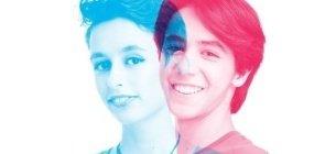 NOVA ESCOLA mistura azul e rosa para falar sobre igualdade de gênero