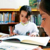 Leitura pelo aluno