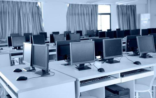 As tecnologias móveis estão acabando com as salas de informática
