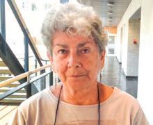 Miriam Skjorten,