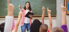 Confira os nomes dos professores aprovados para a produção de Material da Nova Escola no Ceará