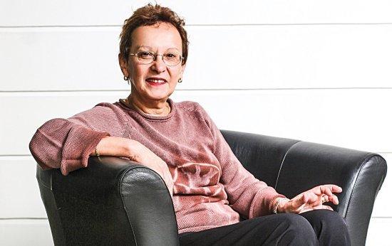 Ana Teberosky: