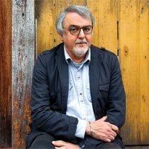 Alain Bergala. Foto: Leo Lara