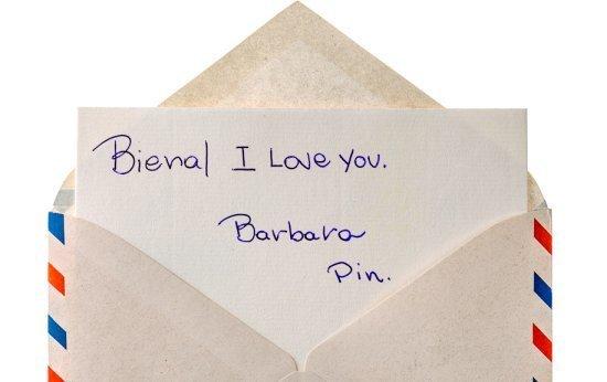Uma declaração de amor à Bienal Internacional do Livro