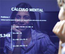 Karin Gimenez e um dos problemas que ela encarou no curso. Foto: Dercílio