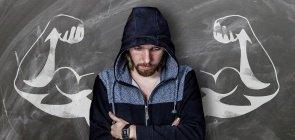 Os impactos da masculinidade tóxica na saúde emocional