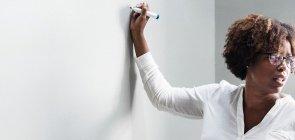 O que leva alguém a escolher a carreira de professor?