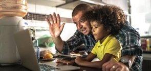 10 dicas para se manter próximo das famílias mesmo a distância