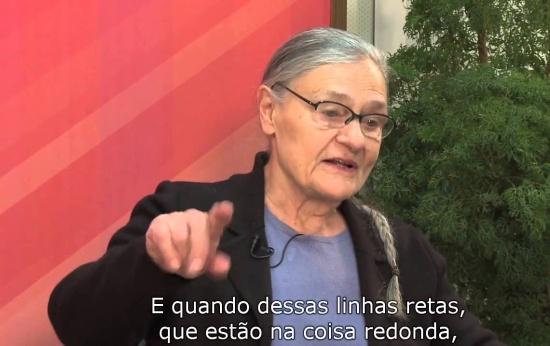 Emilia Ferreiro: a importância da criança escrever conforme suas ideias