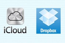 Dropbox, ferramenta de armazenamento em nuvem. Foto: Veja