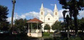Igreja Matriz de Campo Largo