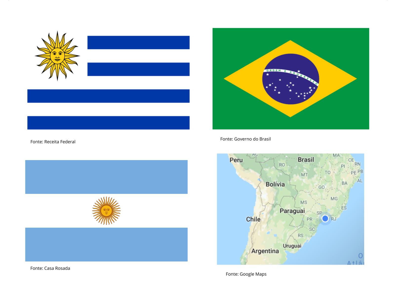 Independência do Uruguai: projetos nacionais em disputa