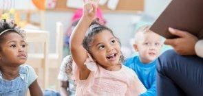 Três planos de aula para trabalhar o nome próprio na Alfabetização