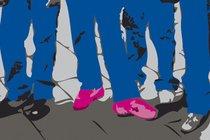 A moda da gente. Foto: Marina Piedade