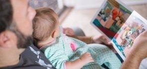 5 livros para ler com os pequenos na Educação Infantil