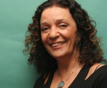 Ana Espinoza,