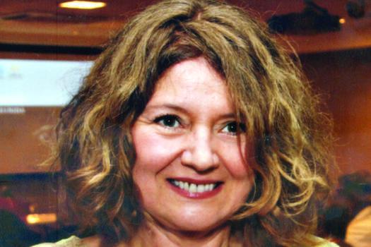 Helena Sampaio. Foto: Arquivo pessoal/Helena Sampaio