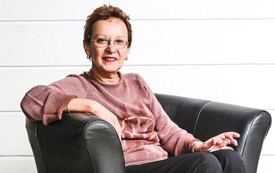 Ana Teberosky: ''Debater e opinar estimulam a leitura e a escrita''