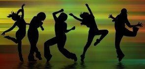 Dança: expressão pelo movimento