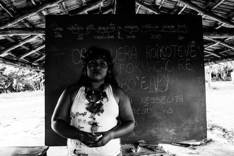 NE269 - Povos indígenas isolados do aprendizado - Especial 30 anos