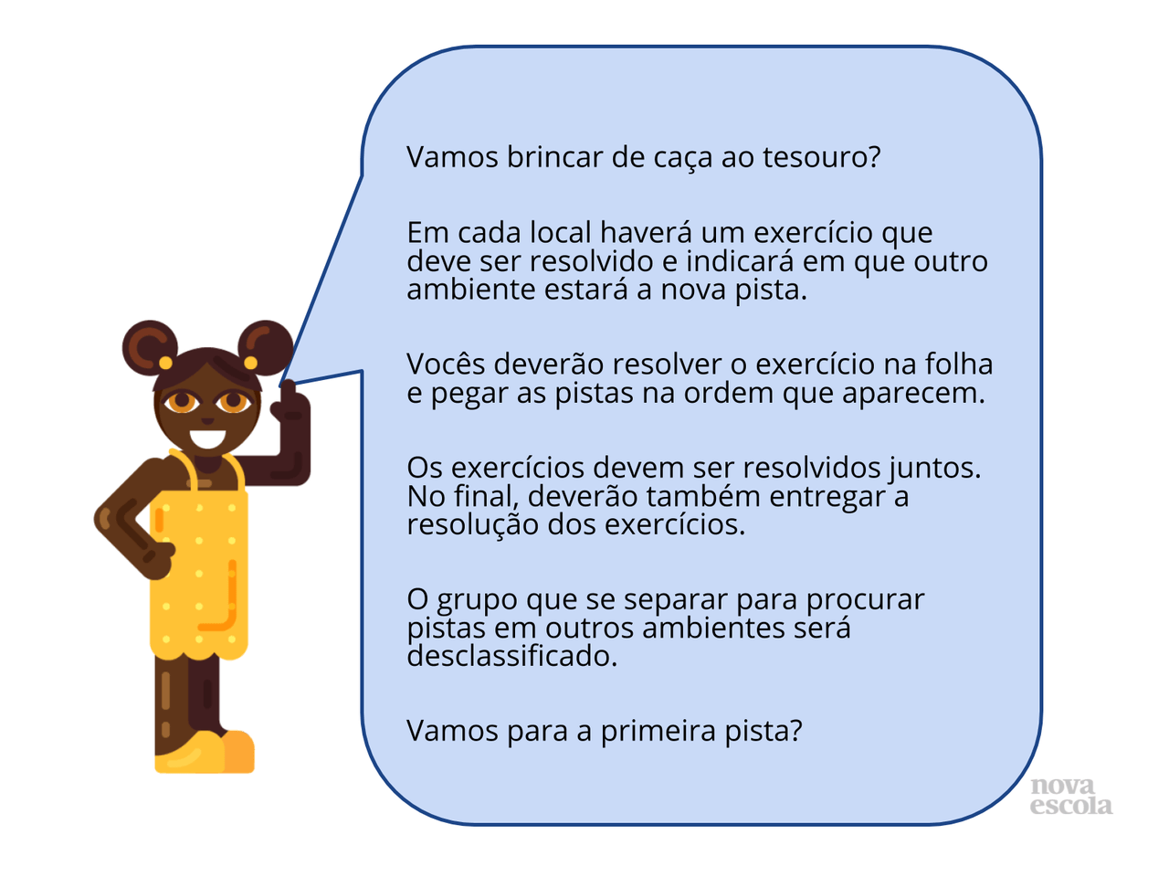 Well-known Caça ao tesouro e as relações métricas GR77