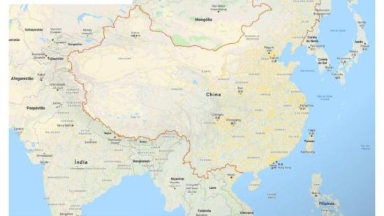 Meio ambiente e crescimento econômico da China