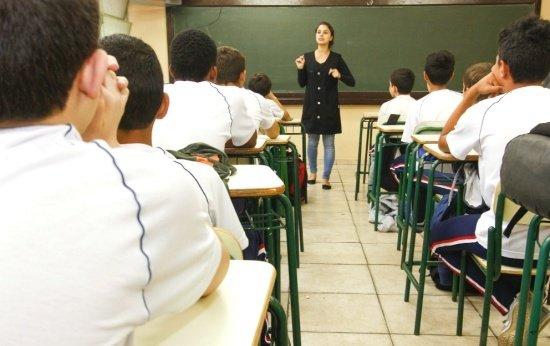 Um debate com os professores sobre a reprovação escolar no Brasil