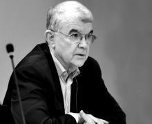 José Eustáquio Romão,