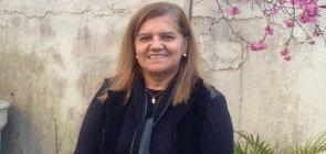 """""""Ela me ajudou a ser melhor"""", diz aluno de Suzano sobre coordenadora Marilena"""