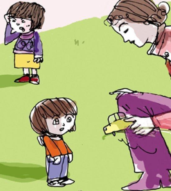 10 dúvidas sobre adaptação na Educação Infantil