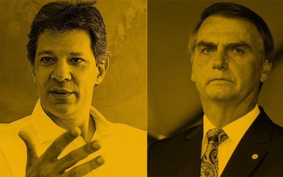 O que os planos de governo de Bolsonaro e Haddad falam sobre Educação?
