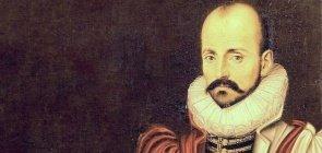 O pensador francês Michel de Montaigne