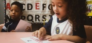Por que trabalhar contagem na Educação Infantil?