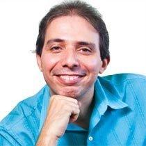 Sebastião Raulino. Foto: Fernando Frazão