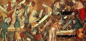 A rota da peste: como as doenças viajam pelo mundo por meio do comércio