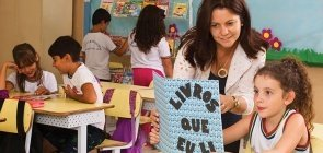Cinco estratégias que as escolas podem adotar para incentivar a leitura