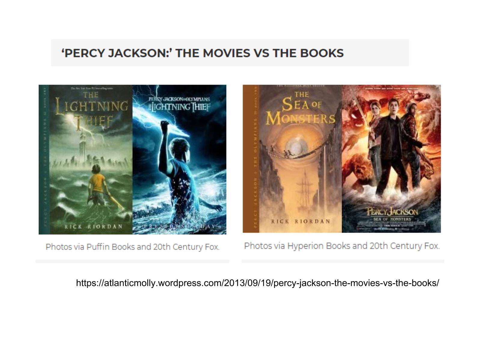 Análise: crítica comparativa entre livros e filmes