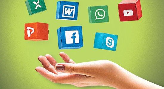 Sites, aplicativos e recursos digitais com potencial didático | Crédito: Reprodução