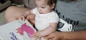 Bebeteca: um espaço de incentivo à leitura por bebês