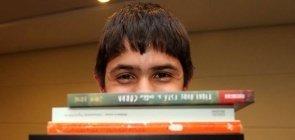 Leonardo Silva Brito, aluno de escola pública de Rondônia, foi aceito na Universidade de Harvard, nos Estados Unidos