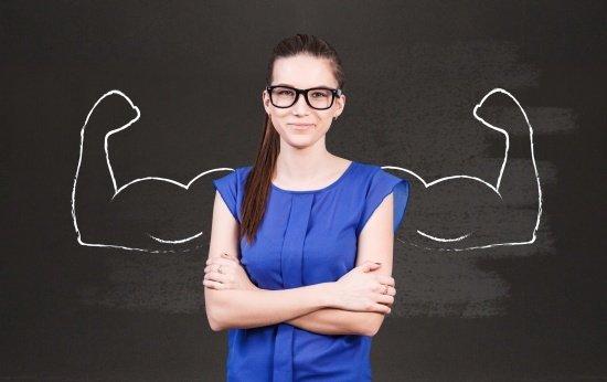 Empoderamento feminino. O que é isso?