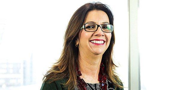 Luciana Hubner - Consultora pedagógica da Abramundo e selecionadora do Prêmio Educador Nota 10. Foto: Victor Malta