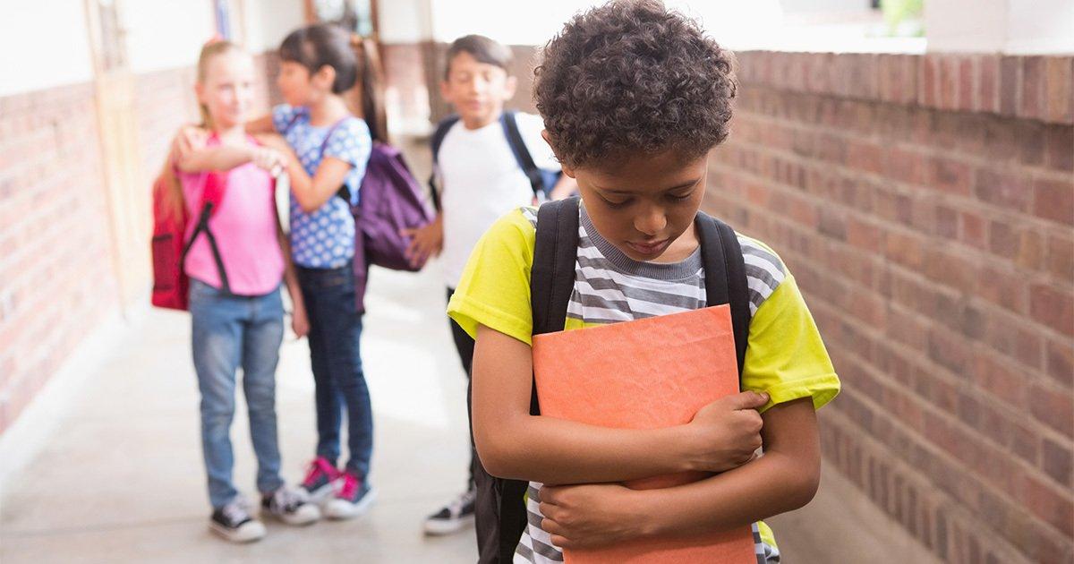 como combater o bullying na escola