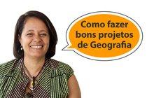 Sueli Ângelo Furlan, professora do Departamento de Geografia da FFLCH da Universidade de São Paulo e selecionadora do Prêmio Victor Civita. Foto: Gabriela Portilho