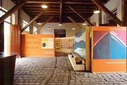 Museu Nacional do Mar, SC. Foto: Divulgação