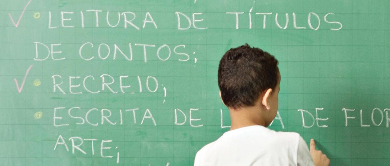 Hábitos que ensinam