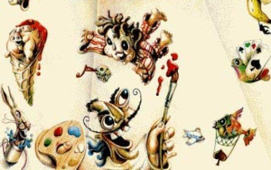 Poema para Dalí