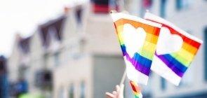 Parada LGBT em Montreal, Canadá