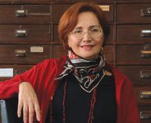 Mirta Castedo,