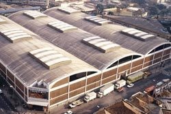 Mercado Central de Belho HOrizonte. Foto: Divulgação